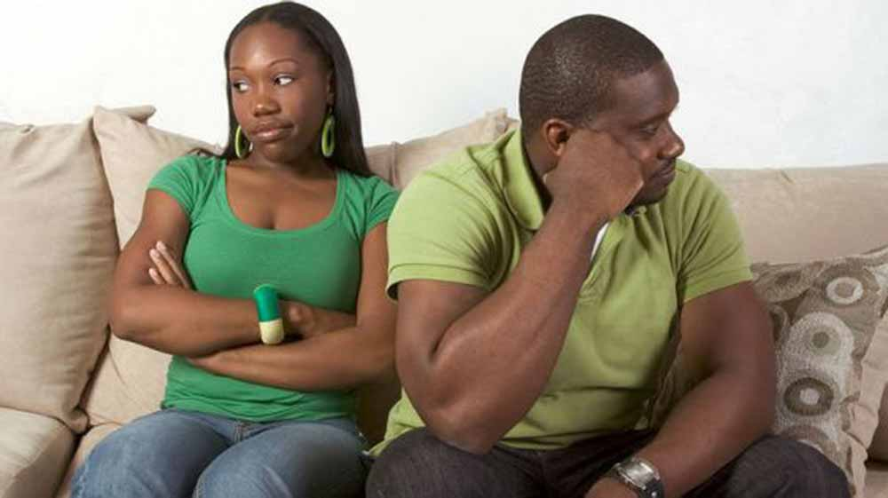 Don't Be Stingy To Your Girlfriend Because Of Premarital Sex: Nigerian Writer