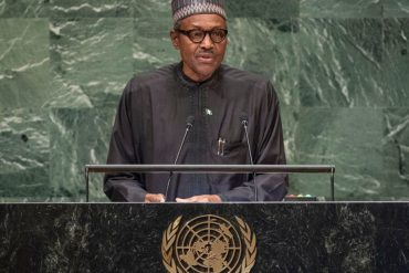 Buhari Announces Visas On Arrival For All African Visitors To Nigeria