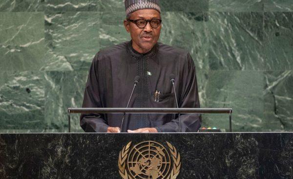 President Buhari, 2020 Budget: FG To Spend N9bn To Buy Fuel, Maintain Generators