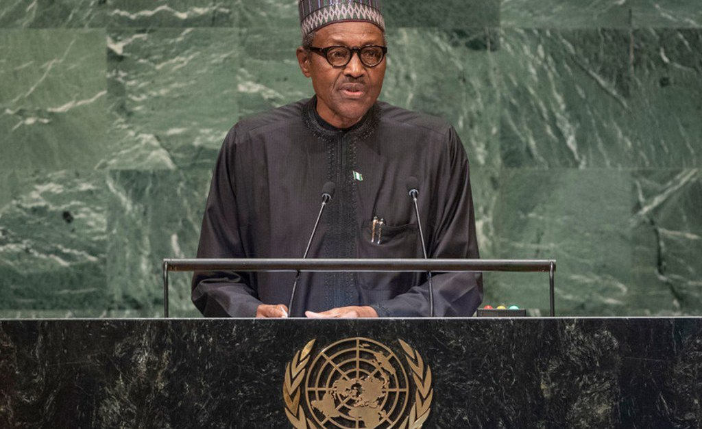 I Will Do My Best To Carry Everyone Along: Buhari