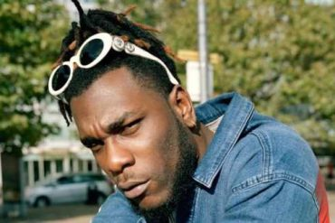 Burna Boy Replies AKA's Apology Demand