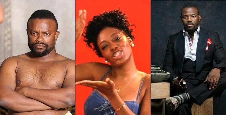 Okon, Khafi and Okeybakassi