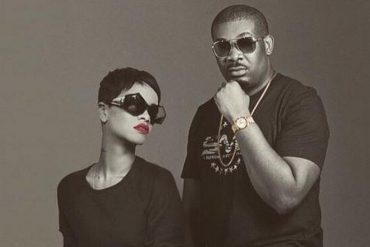 Here's How Don Jazzy Plans On Getting His Crush, Rihanna