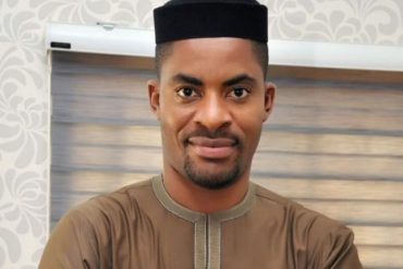 Children Of Politicians Don't Defend Their Parents: Deji Adeyanju