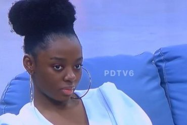 BBNaija's Diane Reveals Who She Could Have Dated In Big Brother House