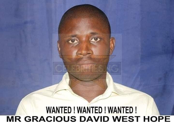 Gracious David West