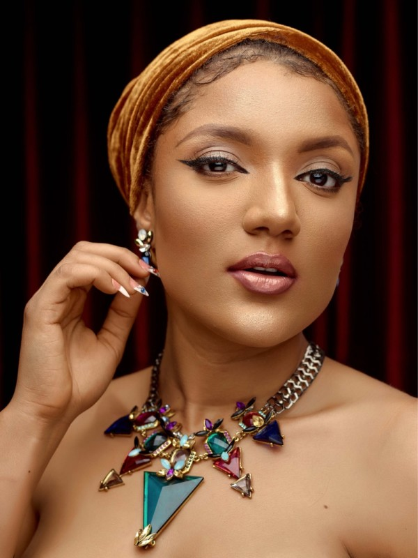 #EndSARS: 'Your Protest Cannot Bring Back The Dead' - BBNaija's Gifty