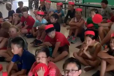 [Video] Chinese Children Learn Igbo Language In Their School