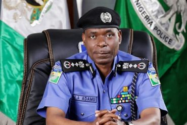 Election: IGP Withdraws Security Aides Of Bayelsa, Kogi Governors