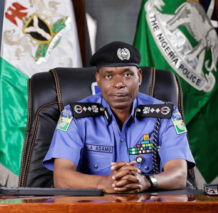 Gunmen Kidnap Two Police Officers In Rivers