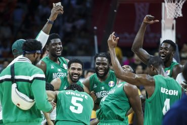 Nigeria Secures Tokyo Olympics Entry, Continues to Dominate in Basketball
