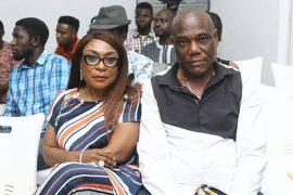 Bose and Samuel Ogulu