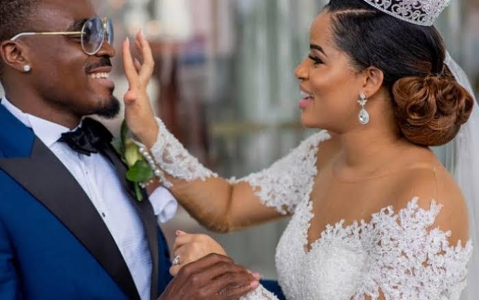 Emmanuel Emenike and Iheoma Nnadi