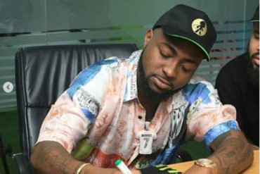Davido To Sue Susan For 30 Billion Naira Over False Pregnancy Claim