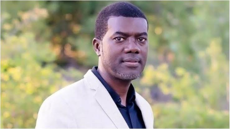It Is Wicked To Have Kids You Can't Care For: Reno Omokri