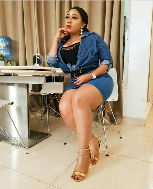 images 27 - Men Will Always Cheat, Says Nollywood Actress Moyo Lawal