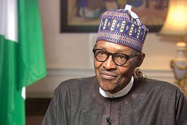 Nigerians Call Out Buhari Over National Blackout