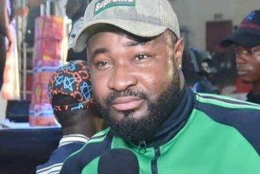 Harry Song Describes Ethiopian Show Promoter As 'Thief, Drug Planter' (Video)