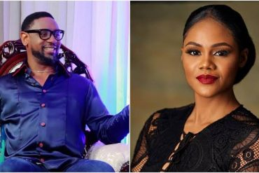 Tonto Dikeh, Wale Jana React As Court Dismisses Busola Dakolo's Rape Suit
