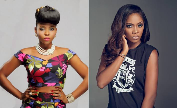 Why I Can Never Have A Collaboration With Tiwa Savage – Yemi Alade