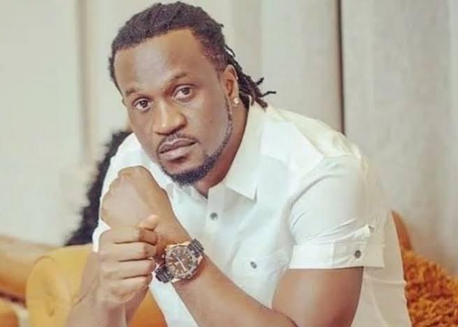 Singer, Rudeboy Sends Message To Nigerian Politicians