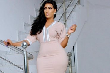 Stop Competing Against Yourselves, Actress, Juliet Ibrahim Tells Women