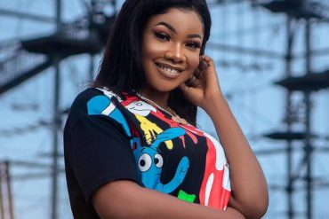 BBNaija: Tacha's Fans Hit The Street; Rally For Support In Rivers  (Photos)