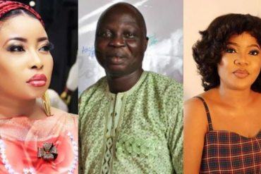 Why We Can't Reconcile Toyin Abraham And Lizzy Anjorin: Mr Latin (VIDEO)
