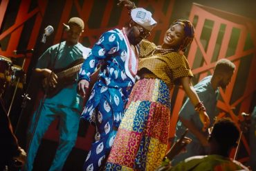Watch Hilarious Music Video Of Falz's Latest Single, 'Loving'