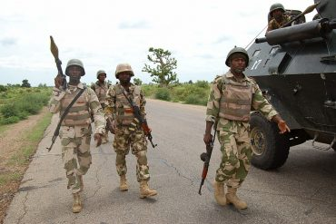 Army: We Will Destroy Boko Haram If They Come To Maiduguri