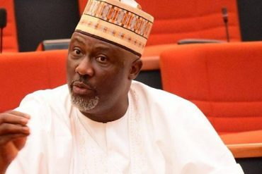 SARS Planning To Implicate Me With Illegal Weapons: Melaye Cries Out