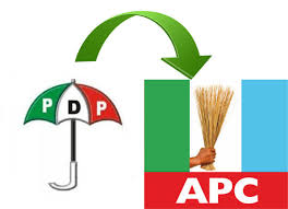 pdp to apc - Presidency's Response Proves APC Has Truly Become Comatose: PDP