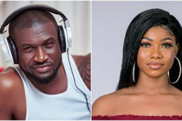 Peter Okoye Promises Endorsement Deal For Tacha