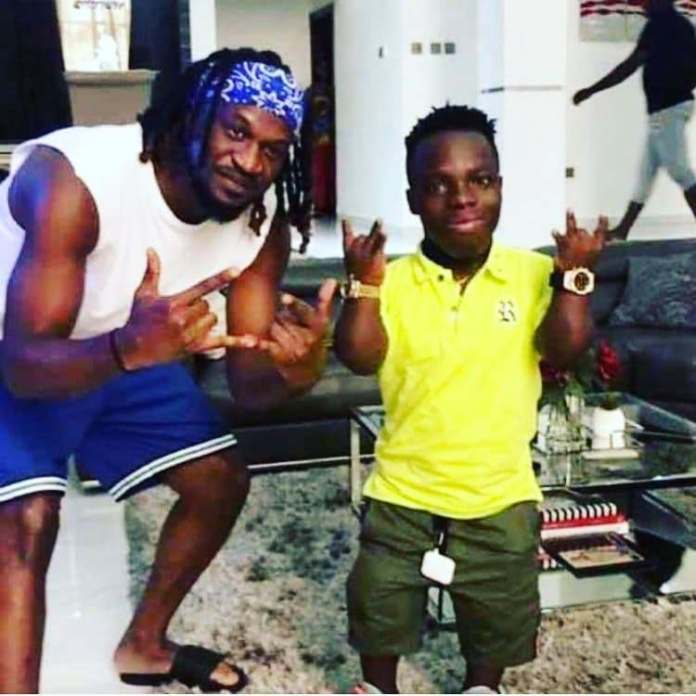 Paul Okoye Releases Trailer For Upcoming Music Video Featuring Shatta Bandle
