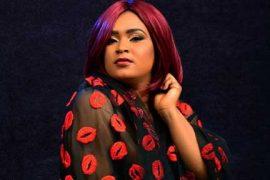 Nollywood Actress, Sylvia Ukaatu