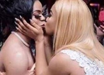 Don't Take Any Fan To Your Home, Tonto Dikeh Advices Bobrisky