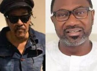 Billionaire Femi Otedola Picks Majek Fashek's Medical Bill In London Hospital