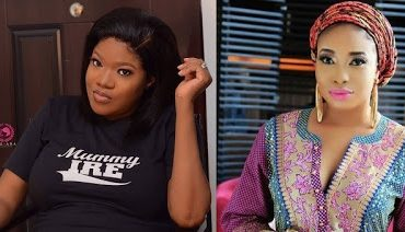 """Toyin Abraham Is A Bastard"", Lizzy Anjorin Says In Exclusive Interview (Video)"