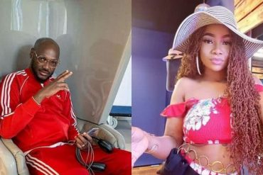For Disrespecting Tuface, Be Prepared For Eviction : Nollywood Actor Tells Tacha