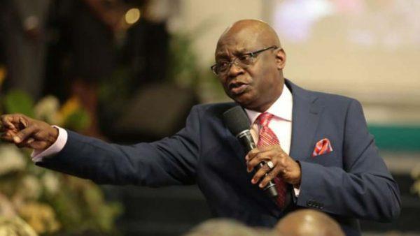 Bakare Praises Tinubu, Says Ex-Governor Won Many Battles