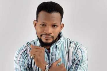 Some Actresses Say I Look Like Justin Timberlake – Uche Madugawu