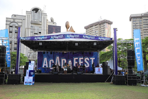 unnamed 1 1 - Acadafest 2019: Raising 10m Naira For 20 Tertiary Institution Students As Johnny Drille & Waje Thrill Crowd