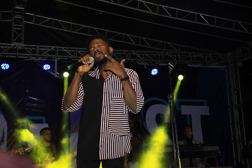unnamed 3 1 - Acadafest 2019: Raising 10m Naira For 20 Tertiary Institution Students As Johnny Drille & Waje Thrill Crowd