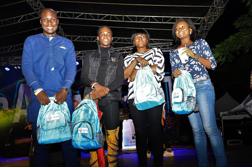 unnamed 5 - Acadafest 2019: Raising 10m Naira For 20 Tertiary Institution Students As Johnny Drille & Waje Thrill Crowd