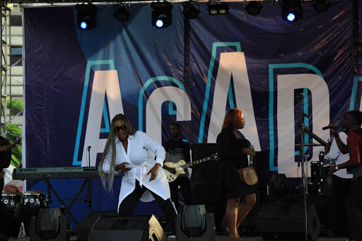 unnamed 7 1 - Acadafest 2019: Raising 10m Naira For 20 Tertiary Institution Students As Johnny Drille & Waje Thrill Crowd