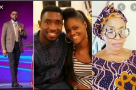 Biodun Fatayinbo, Kemi Olunloyo,and The Dakolos