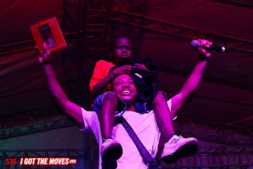Golden Moments: itel Mobile Reward Students With Half A Million Naira; Here's Why