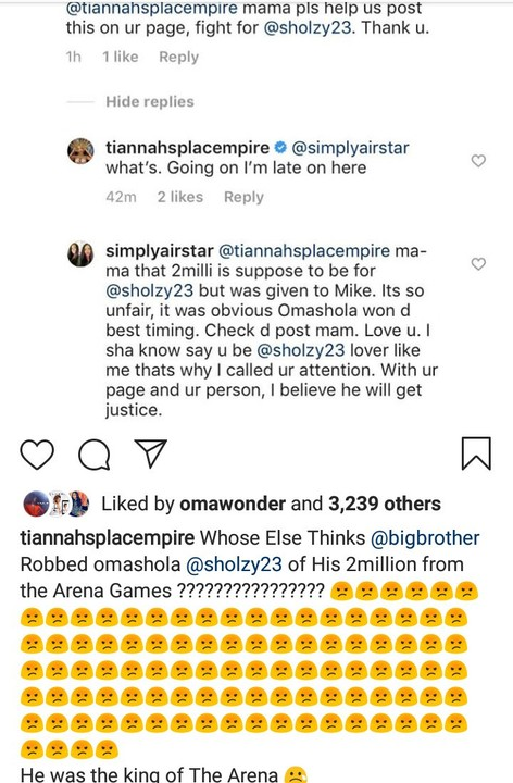 10352360 5d9b06c99baff jpega199e18578c0d0fa458440bf4d48da35 - Toyin Lawani: Big Brother Robbed Omashola Of N2M Arena Games