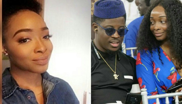 "10361211 20191009073136 jpeg13a1f27c4721ae72331aa9a9df4b93ba - ""I Know My Man, Tacha Is Not Really His Type"" – Seyi's Girlfriend Speaks About Their Closeness (Video)"