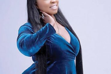 I Hardly Repeat Cloths, Says Nollywood Actress Anita Joseph